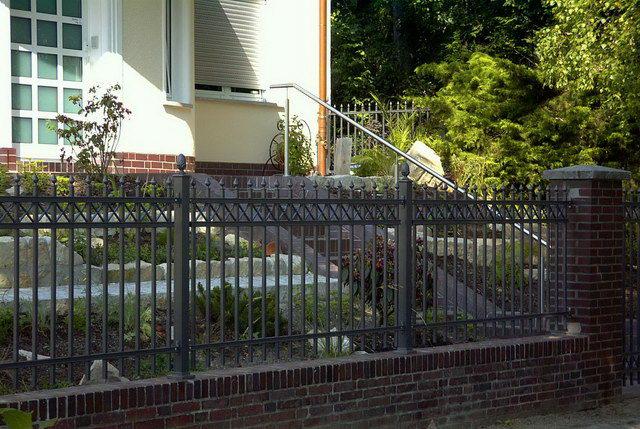 ukrasne ograde