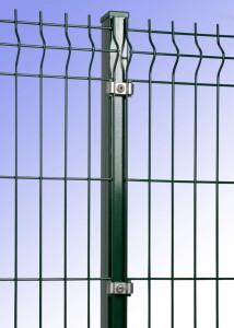 Panelna ograda primer