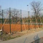 visoka panelna ograda