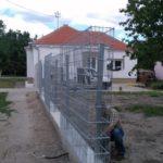 gabioni kao ograda