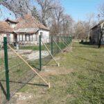 3d panelna ograda 153x250x4mm