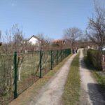 3d panelna ograda u irigu