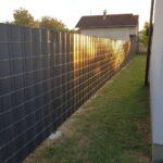 2d panelna ograda bez trake
