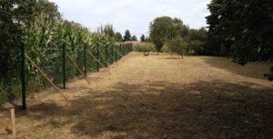 panelna ograda mali idjos
