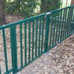 ograda za obdaniste liman