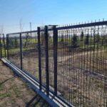 panelna ograda cenej