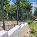 2d panelna ograda novi sad