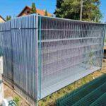 mobilna ograda
