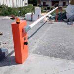 sigurnosna rampa