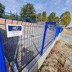 panelna ograda backa palanka