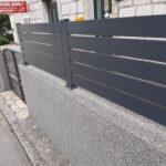 aluminijumska ograda