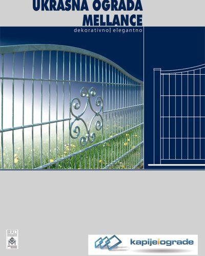 ukrasna ograda primer