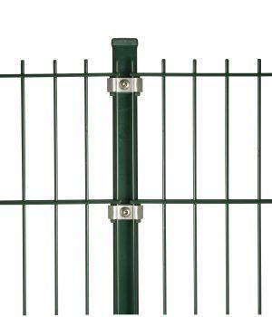 Dvostruka žičana ograda